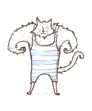 strongcat